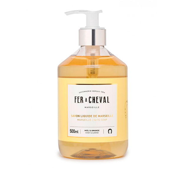 MIEL AMANDE soap